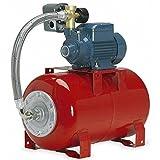 Pedrollo Electric Water Pump Peripheral Pressure Set 24Lt PKm65-24CL 0,7Hp 240V