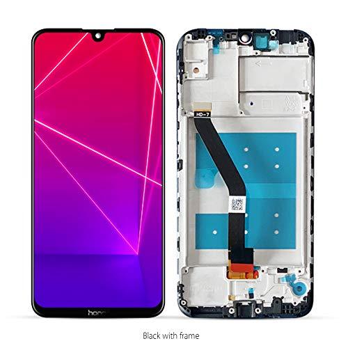 AiBaoQi para Huawei Honor Play 8A/Honor 8A Pantalla LCD con Digitalizador de Marco Asamblea de Pantalla Táctil LCD de Reparación de la Pantalla Táctil
