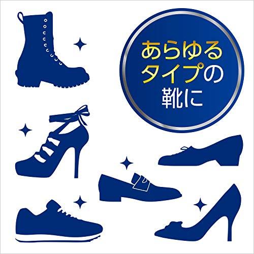 ドクター・ショール『消臭・抗菌靴スプレー』