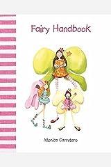 Fairy Handbook (Handbooks) Kindle Edition