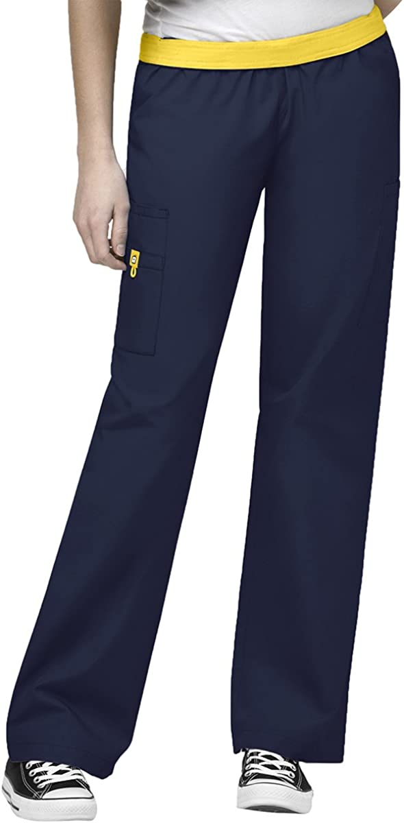 WonderWink 5016 Women's Cargo Cheap Max 72% OFF mail order shopping Pant Quebec