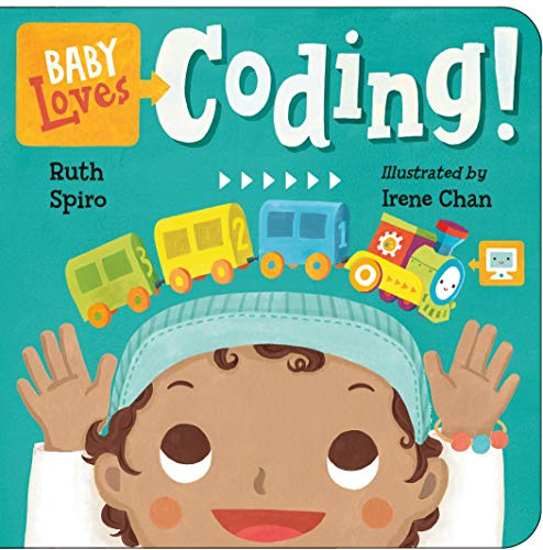 Baby Loves Coding! (Baby Loves Science)
