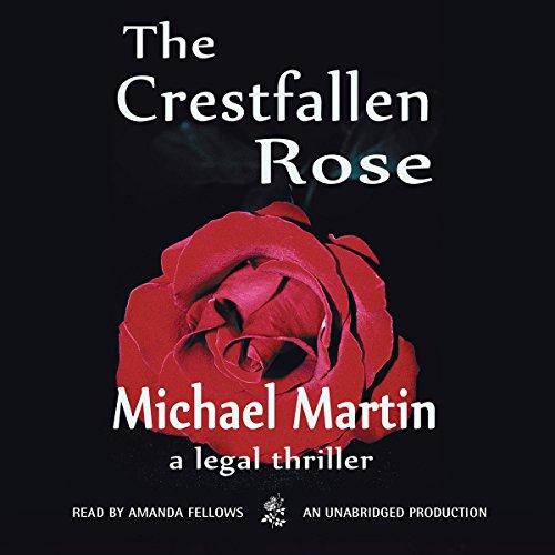 The Crestfallen Rose cover art