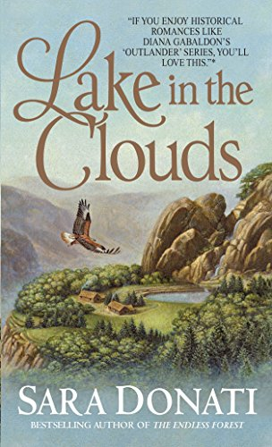 Lake in the Clouds (Wilderness Book 3) (English Edition)