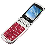 OLYMPIA Modell Style Plus Komfort-Mobiltelefon mit