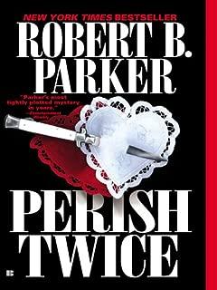 Perish Twice (Sunny Randall Book 2)