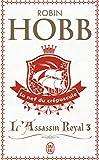 L'Assassin royal, tome 3 - La Nef du crépuscule