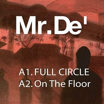 Full Circle/On The Floor
