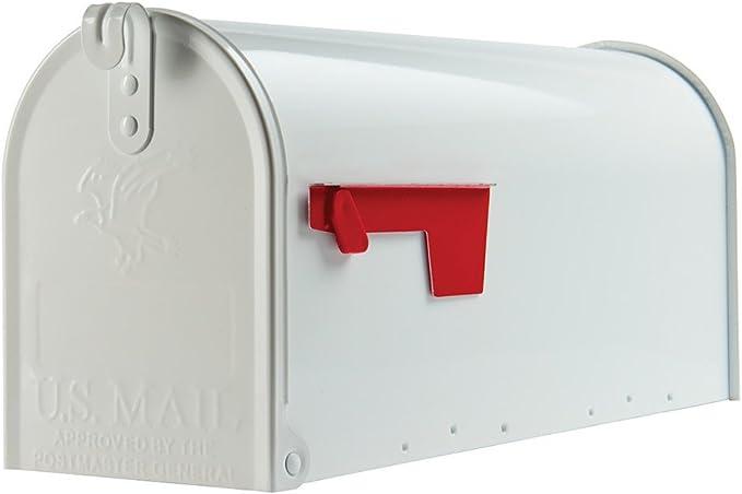 Original U.S. Mailbox