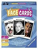 Facecards Ravensburger Familienspiel