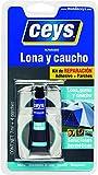 ceys CE505017 Adhesivo reparador lona-caucho,...
