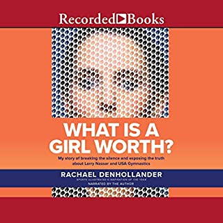 What Is a Girl Worth? cover art