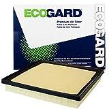 ECOGARD XA11536 Premium Engine Air Filter Fits Subaru Crosstrek 2.0L 2018-2019, Impreza 2.0L