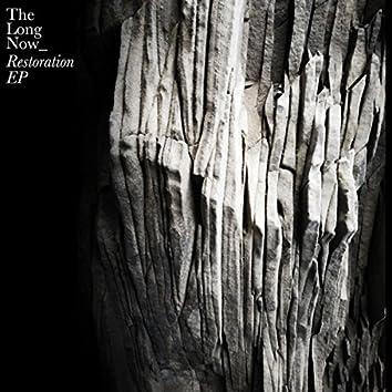 Restoration (EP)