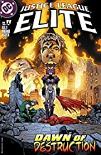 Justice League Elite #11 (of 12) (English Edition)