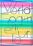 sora tob sakana/World Fragment Tour (初回生産限定盤) (3枚組)