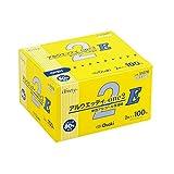 オオサキメディカル アルウエッティone2-E 2枚入(100包)