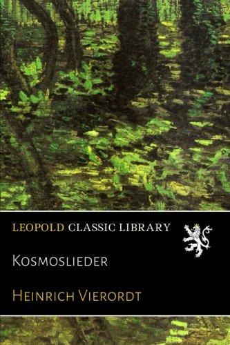 Kosmoslieder