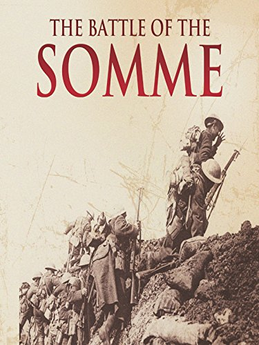 Battle of the Somme (No Dialogue) [OV]