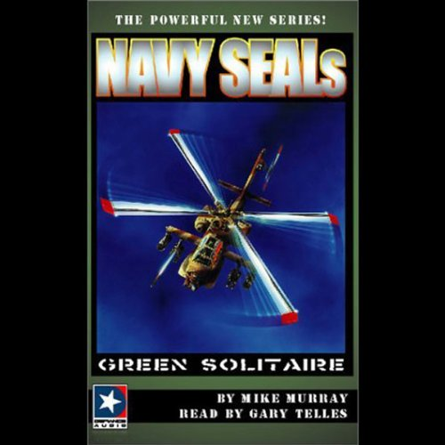 Navy Seals audiobook cover art