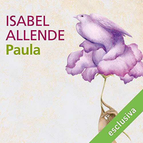 Paula copertina