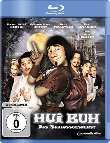 Hui Buh - Das Schloßgespenst [Blu-ray]