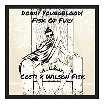 Donny Youngblood!