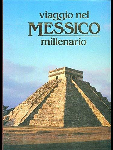 Viaggio nel Messico millenario (Geopuzzles)