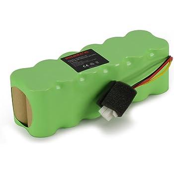 Batterie d'aspirateur pour Samsung RBT20 SR10J5010UJ