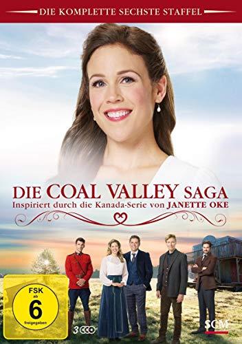 Die Coal Valley Saga,Staffel 6 [3 DVDs]