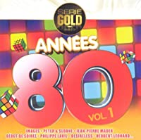Multi-Artistes - Annees 80 Vol.1 (2 CD)