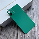 Apurb Store for iPhone XR Change to iPhone 11 6.1 Lens Sticker Back