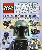 Lego Star Wars - L'encyclopédie illustrée mise à jour et augmentée de huginn&Muninn (15 octobre 2014) Relié - 15/10/2014