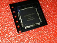 2pcs/lot 100% New MC68HC908AZ60CFU 2J74Y MC68HC908AZ60 QFP-64 Chipset In Stock