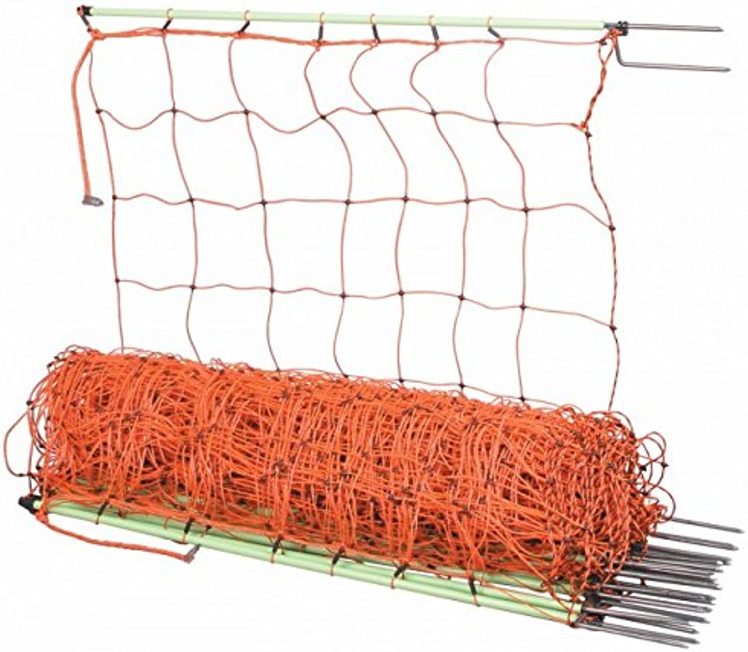 Patura Electric Fence Netting for Sheep, 50 x 1.06 m