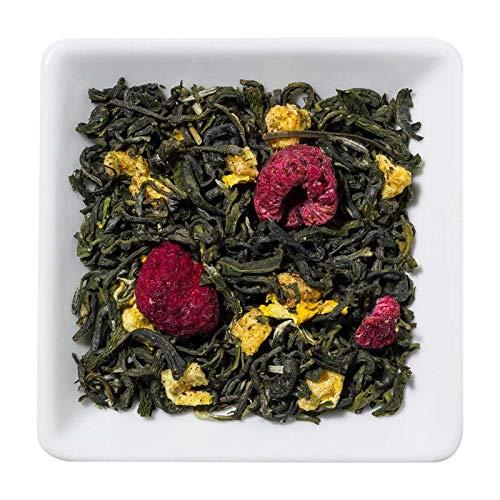 Weißer Tee Himbeer-Physalis 100 g