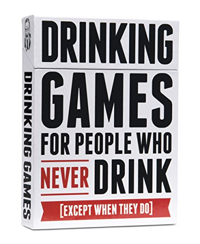 1000 drinking games - 1