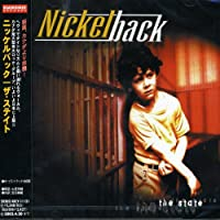 State by Nickelback (2000-06-20)