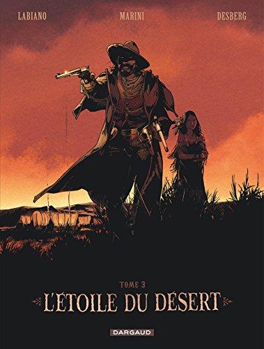 L'Etoile du Désert - tome 3