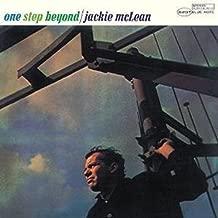 jackie mclean one step beyond