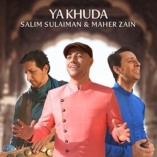 Maher Zain & Salim-Sulaiman