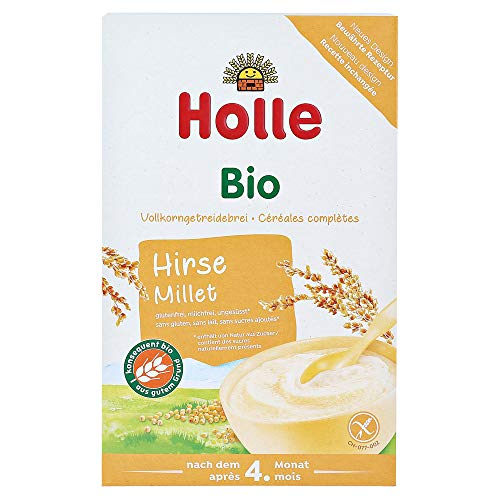 Holle Bio Hirse, 250 g