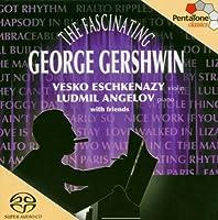 Fascinating George Gershwin by GERSHWIN (2004-07-20)