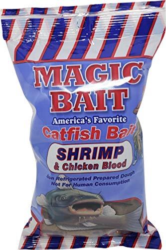 MAGIC Shrimp and Chicken Blood Bait
