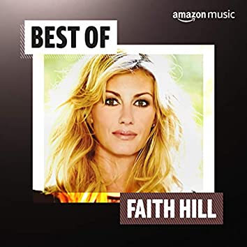 Best of Faith Hill