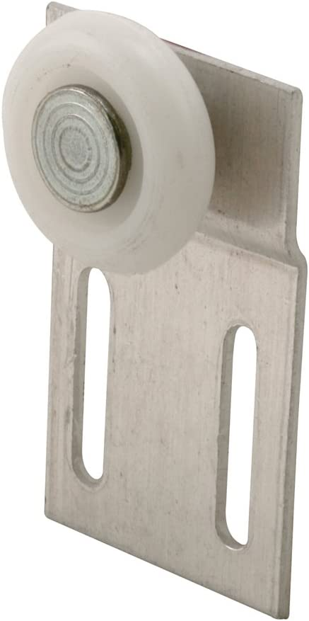 Slide-Co 111971 Screen Popular brand Door Top Mount with Assembly 3 Roller Max 82% OFF 4-I