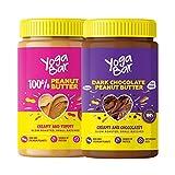 Yogabar Peanut Butter...image