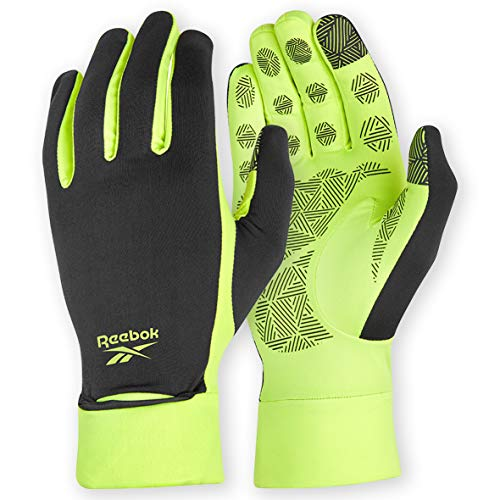All-Weather Running Gloves - M