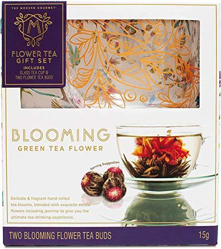 Modern Gourmet Foods, Blooming T...