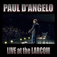 Live at the Larcom [DVD]